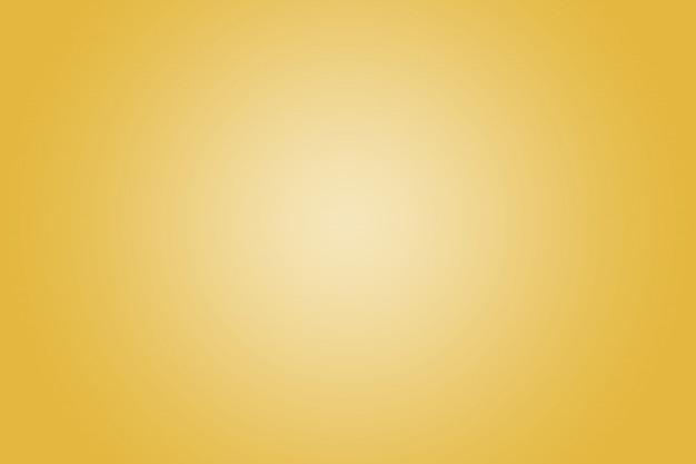 Gelber hintergrund für personen, die grafikwerbung verwenden möchten. Premium Fotos