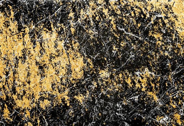 Gelber strukturierter hintergrund des marmors Kostenlose Fotos