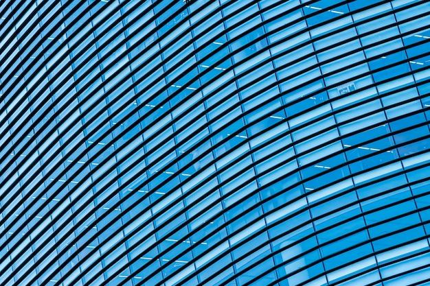 Geschäftsbürogebäudewolkenkratzer mit fensterglas Kostenlose Fotos