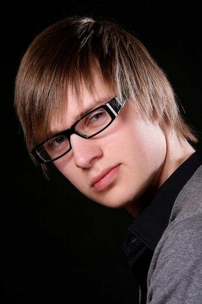 Geschäftsmann jung und attraktiv Kostenlose Fotos