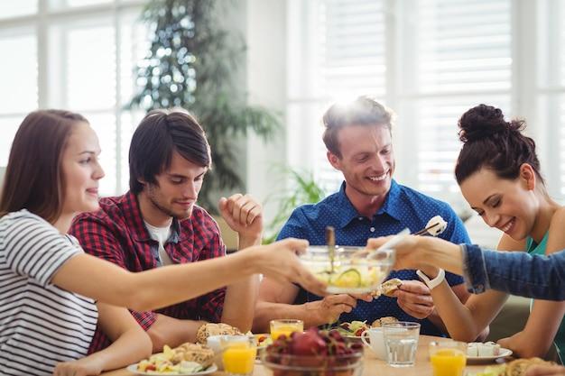 Geschäftsleute Mahlzeit Kostenlose Fotos