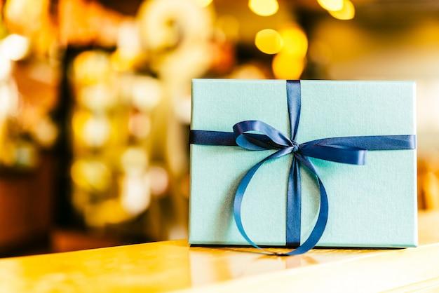 Geschenkbox Kostenlose Fotos
