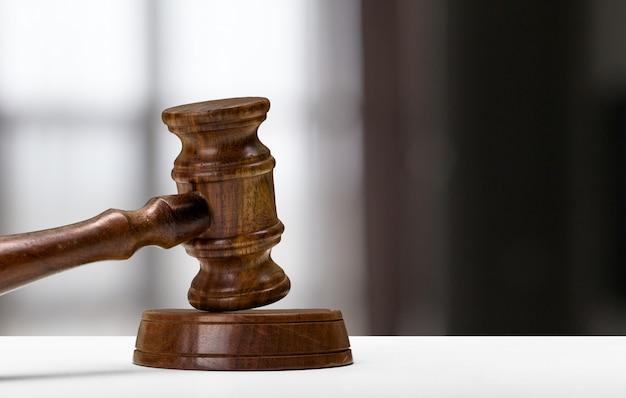 Gesetz und gerechtigkeit konzept Premium Fotos