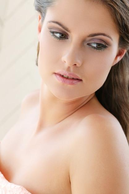 Gesicht nahaufnahme Kostenlose Fotos