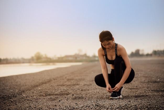 Gesundes lebensstilkonzept. Kostenlose Fotos