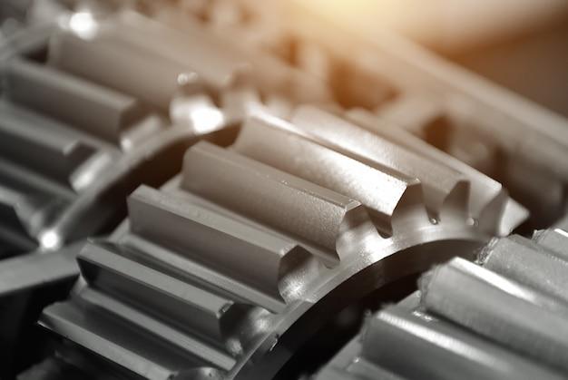 Getriebe und Zahnräder Kostenlose Fotos
