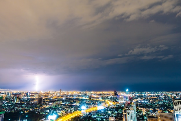 Gewitter blitz Kostenlose Fotos