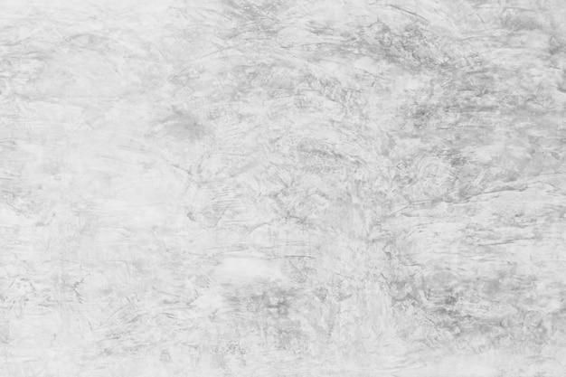 Gipswände im loft-stil, grauer, weißer, leerer raum als tapete. Premium Fotos