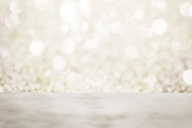 Glitter produkthintergrund Kostenlose Fotos