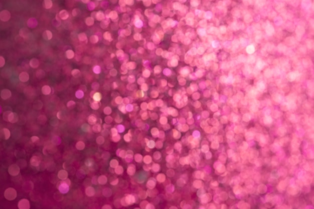 Glittery rosa papierhintergrund Kostenlose Fotos