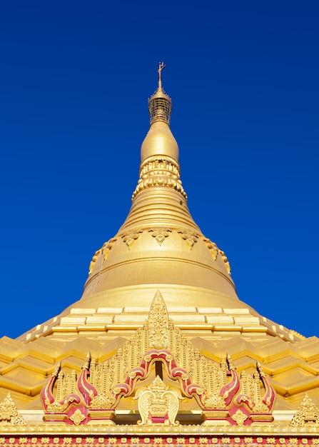 Globale vipassana-pagode Premium Fotos