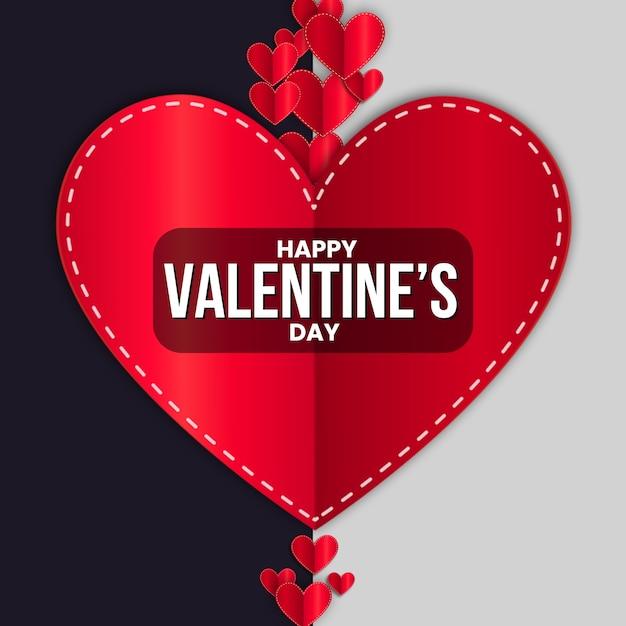 Glücklicher valentinstag, 14. februar, 14. februar, valentinstag, luftballons, valentinstag, liebe, liebhaber, bild, jpeg Premium Fotos