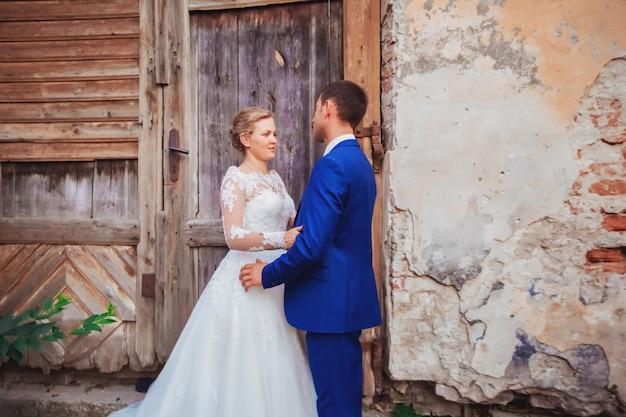 Argentinisches Paar Genießt Ihre Ehe