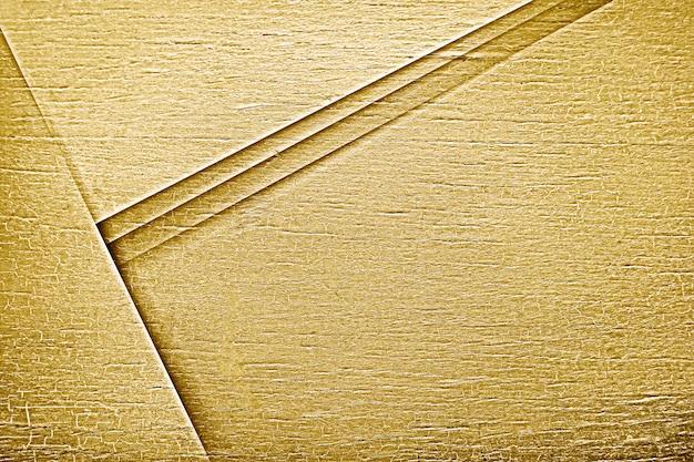 Gold holz gemusterten hintergrund Kostenlose Fotos