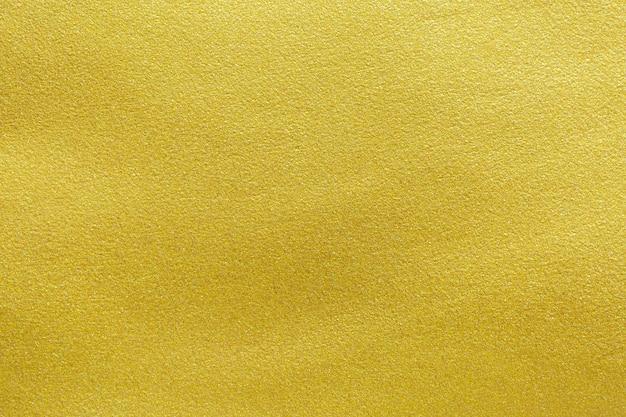 Goldbeschaffenheitshintergrund Premium Fotos