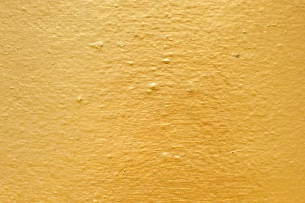 Goldene oberfläche hintergrund Premium Fotos