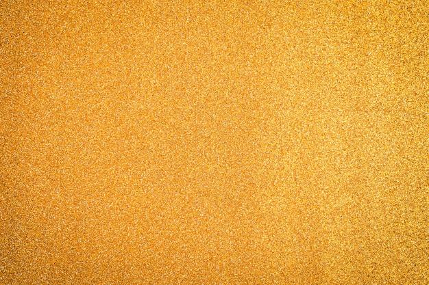 Goldpapiermuster-zusammenfassungs-beschaffenheitshintergrund Premium Fotos