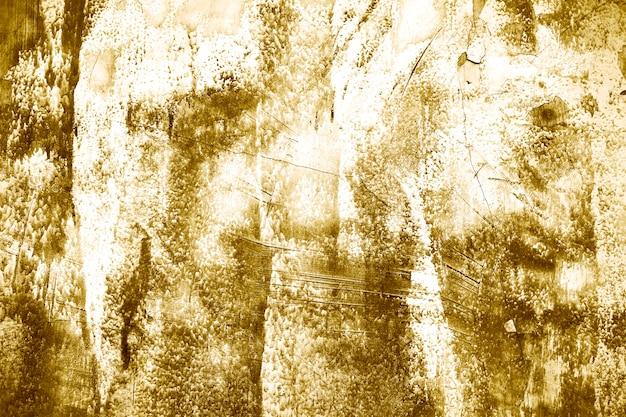 Goldzementwandbeschaffenheit Kostenlose Fotos