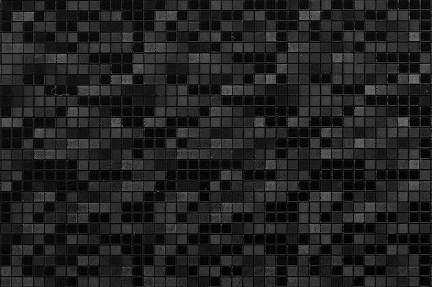 Grafisches abstraktes hintergrund-schwarzweiss-muster Premium Fotos