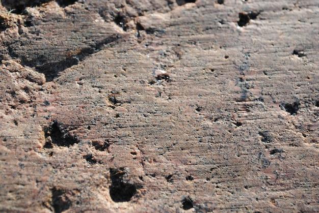 Granit. bunter granitentwurf. steinhintergrund des gesprenkelten granitgesteins. arhitectural verwendet. Premium Fotos