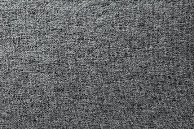 Graue baumwollbeschaffenheit. Premium Fotos
