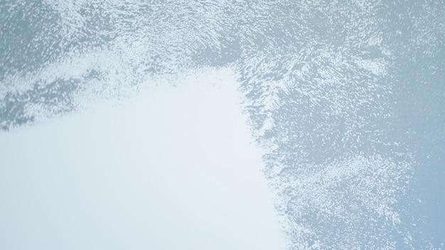 Graue farbe auf einer weißen wand. weinlese oder grungy weißer hintergrund gemacht vom naturzement oder von der alten steinbeschaffenheit als retro- wandmuster. Premium Fotos
