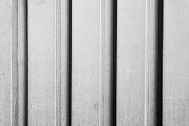 Graue metallic-textur-tapete Premium Fotos