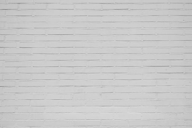 Große alte weiße backsteinmauer für hintergrund Kostenlose Fotos