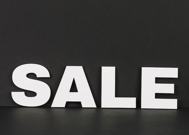 Große verkaufsbuchstaben Kostenlose Fotos