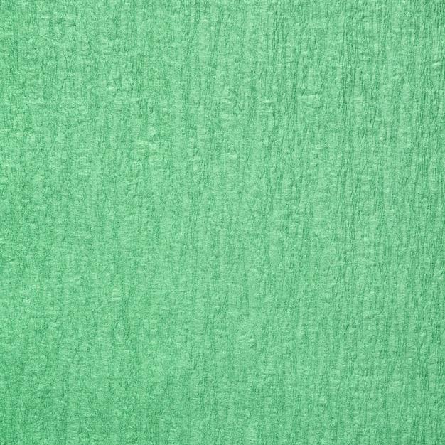 Grüne handgemachte papier textur für hintergrund Kostenlose Fotos