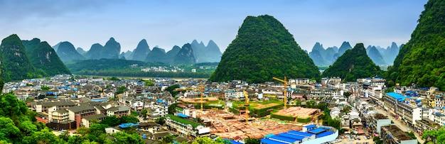 Grüne ländliche reise natürliches chinesisches china Kostenlose Fotos