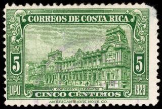 Grüne postgebäude stempel Kostenlose Fotos