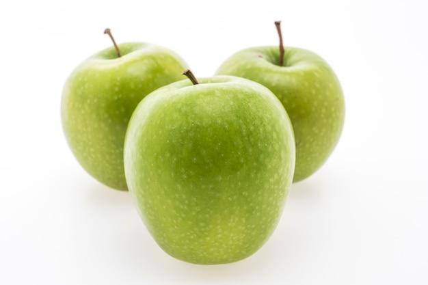 Grüner apfel Kostenlose Fotos