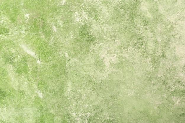 Grüner strukturierter stuckwandhintergrund Kostenlose Fotos