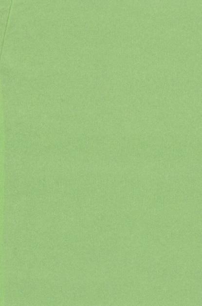 Grünes krepppapier Premium Fotos
