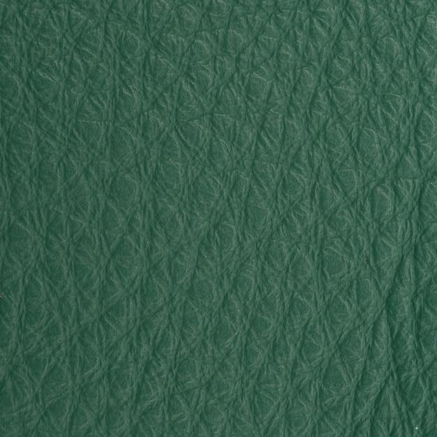 Grünes leder textur makroaufnahme Kostenlose Fotos