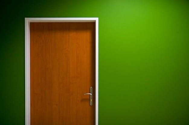 Grüne Wände und Türen Bildmaterial  Download der ...