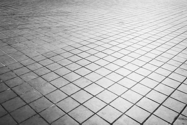 Grunge Bodenfliesen Und Quadratische Form Textur Und Hintergrund