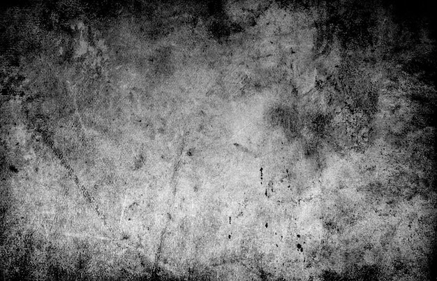 Grunge dunkle wand Premium Fotos