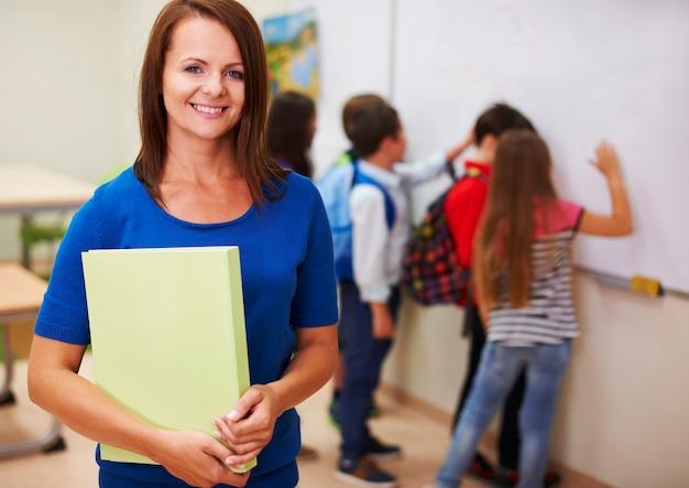 Guter lehrer ist ein schatz Kostenlose Fotos