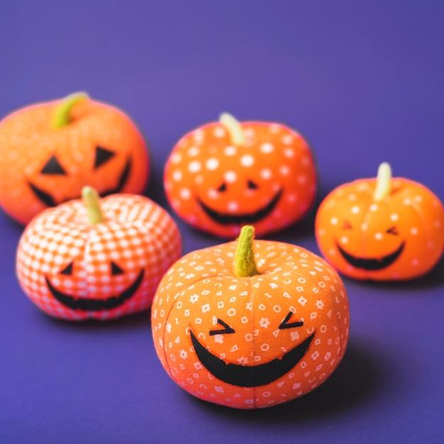 Halloween stofftiere Kostenlose Fotos