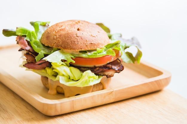 Hamburger Kostenlose Fotos