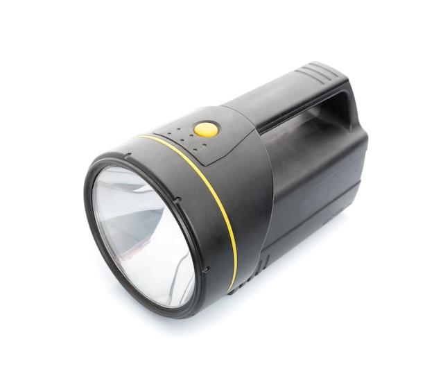 Handliche taschenlampe Premium Fotos