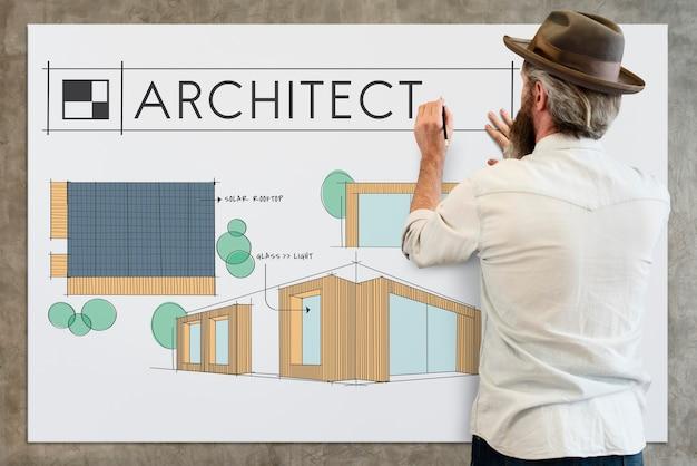 Hauptdekor-erneuerungs-art-architektur-gebäude Kostenlose Fotos
