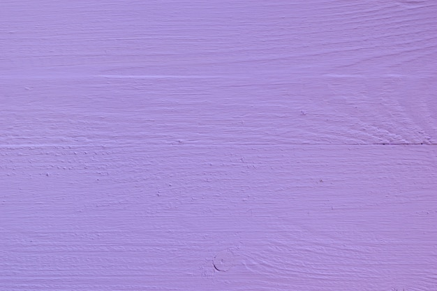 Hell bemalte lila holzbretter. Premium Fotos
