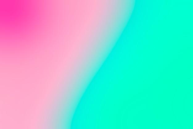 Helle rosa und blaue mischung Kostenlose Fotos