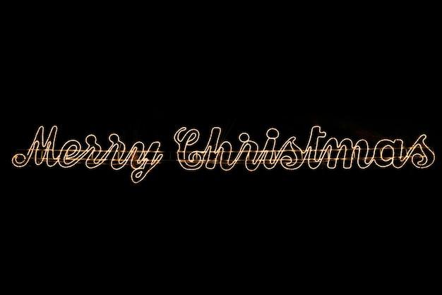 Heller text-frohe weihnacht-hintergrund mit kopienraum Premium Fotos