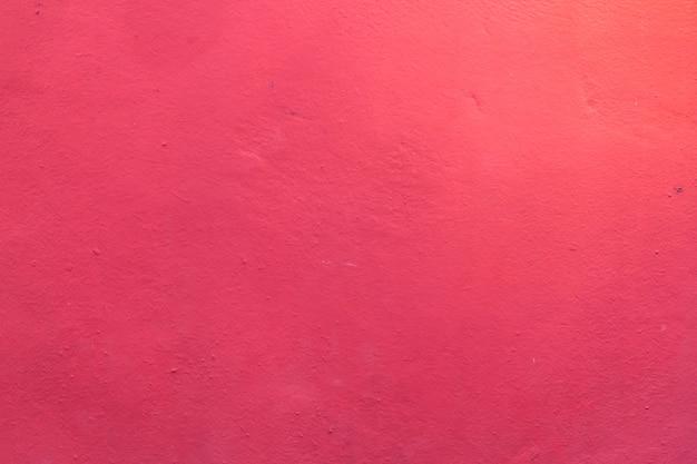 Helles klares rot der nahaufnahme malte aufgetauchte wanddekoration überlagerten ausführlichen hintergrund Premium Fotos