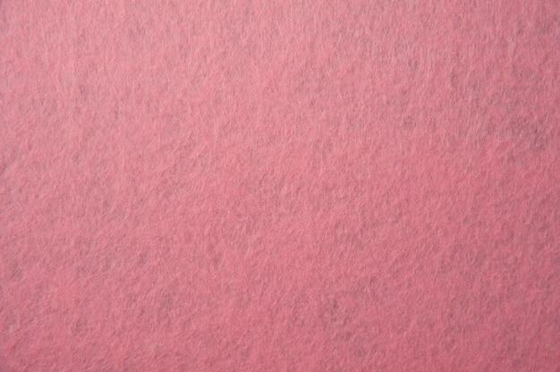 Hellrosa filz textur Premium Fotos