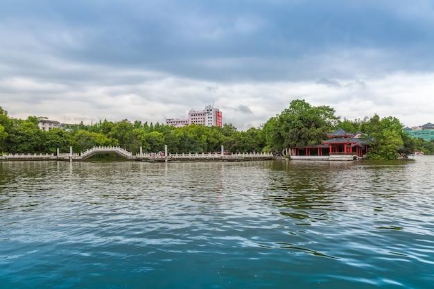Himmel landschaft schöne tempel hintergrund grün Kostenlose Fotos